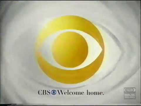 CBS | Ident | 1997