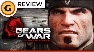 Gears of War: Ultimate Edition - Review