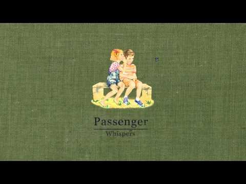 Start A Fire - Passenger (Audio)