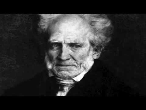 [PHILO] La vie et l'oeuvre d'Arthur Schopenhauer