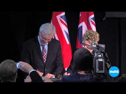 Canadian Energy Innovation Summit 2014 - Highlights