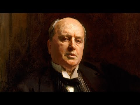 Henry James and American Painting