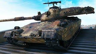 Progetto M40 mod. 65 - 10 Kills - 10,6K Damage - World of Tanks