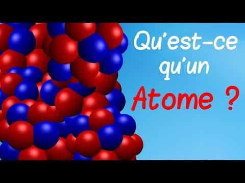 Qu&39;est-ce qu&39;un atome ? - INCONTESTABLE 6