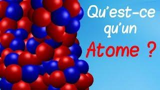 Baixar Qu'est-ce qu'un atome ? - INCONTESTABLE #6