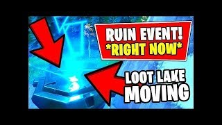 Mobile Servers Are Down Still Down :( + New Ruin At Look Lake !!! & Greasy Grove Is Coming Back !!!!