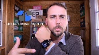 Best Smartwatch Under $100 | Asus ZenWatch 2 Real World Review