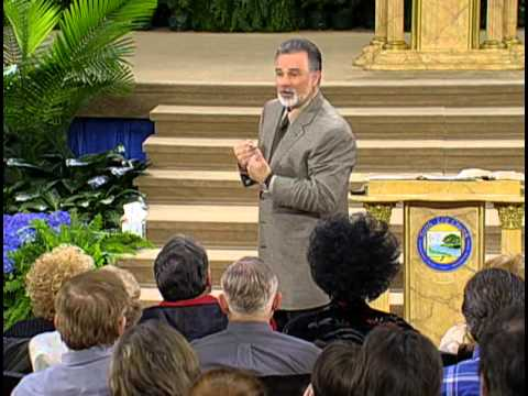 Keith Moore   Gods will to heal   Pt 8  Redemption