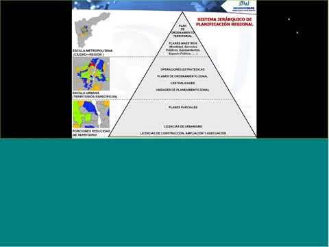 Regional Planning of Large Regions Using Mathematical Programming