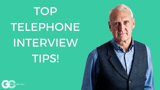 Successful Telephone Interviews