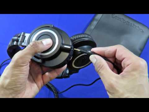 audio-technica-ath-m50x-unboxing-|-review!