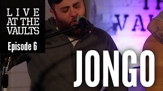 Live at the Vaults - Episode Six - Jongo (Jon Lilygreen and Bongo Peet)