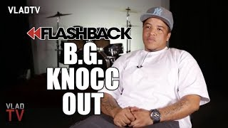 B.G. Knocc Out Addresses Orlando Anderson/2Pac Rumors (Flashback)