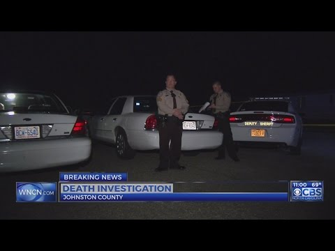 2 found dead inside Johnston County home, sheriff says