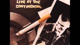 The Changeling - Chris Wilson - Live at the Continental