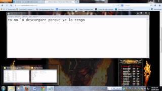 Como Descargar e Instalar Mu Venezuela 2013