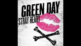Green Day - Stray Heart (Studio Version)
