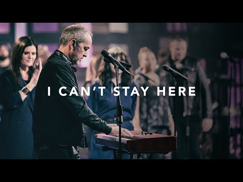 David & Nicole Binion - I Can't Stay Here (Official Live Video)