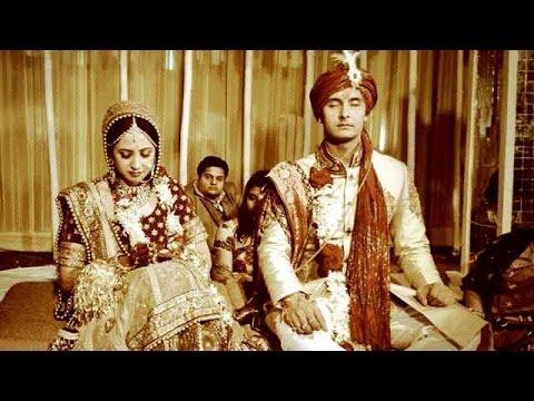 Ravi Dubey Sargun Mehtas WEDDING Pictures