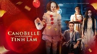 Canobelle Cà Khịa Tinh Lâm: Lê Nhân, Võ Tấn Phát, Huỳnh Lập Full HD
