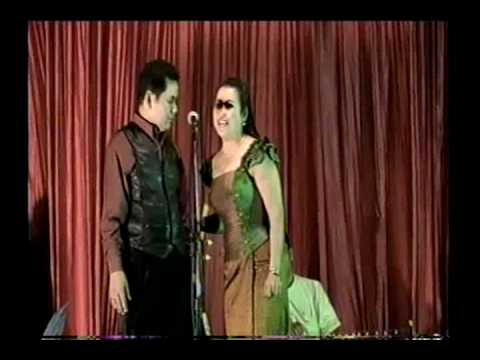Khmer Comedy Part 1 (Prom Manh)