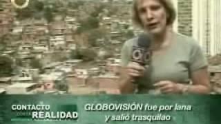 Conozca el por qué Nitu Pérez mas nunca subirá un cerro de Caracas