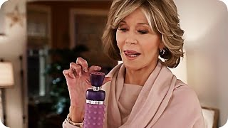 GRACE AND FRANKIE Season 3 TRAILER (2017) Netflix Series