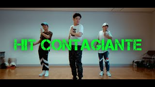 Baixar FELIPE ORIGINAL FEAT. KEVIN O CHRIS - HIT CONTAGIANTE  | Riki Maru Choreography(Beginners)