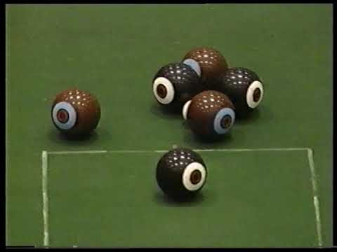 Quarter Final | New Zealand Secondary Schools Singles | Indoor Bowls from YouTube · Duration:  33 minutes 1 seconds