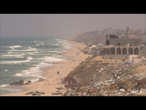 Middle East Matters: Water crisis in Gaza Strip puts lives at risk