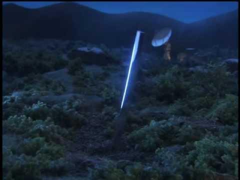 Ultraman Mebius and Ultraman Hikari vs. Zamshaa