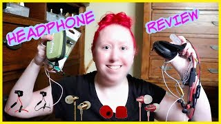 KINGYOU HEADPHONES 2017 WIRELESS/WIRE BLUETOOTH HEADSETS OVERVIEW! (BEST HEADPHONES REVIEW)