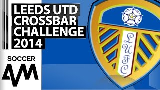 Video Crossbar Challenge -  Leeds United download MP3, 3GP, MP4, WEBM, AVI, FLV Januari 2018