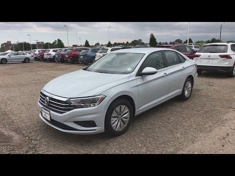 2019 Volkswagen Jetta Denver, Aurora, Lakewood, Littleton, Fort Collins, CO KM068453