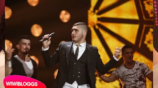 Eurovision 2015: First rehearsals winners & losers day 4 (review SF2) | wiwibloggs