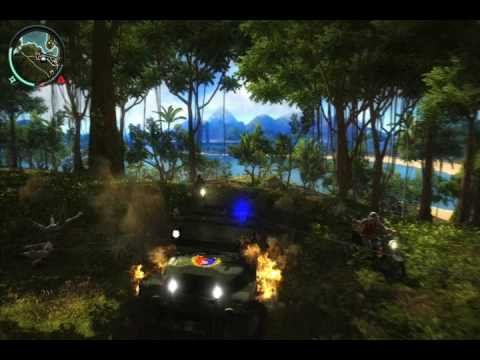 Just Cause 2 BoloPatch Mod (Full version) Download Link (No BS Link)