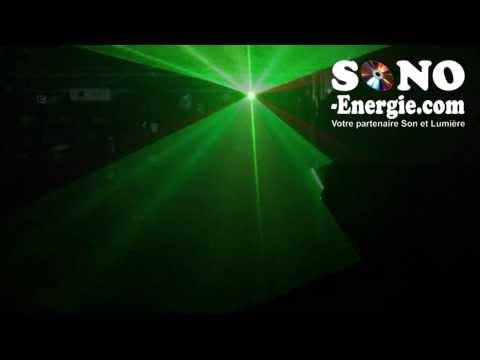 KOOL LIGHT PIXY - www.sono-energie.com