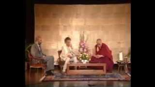 Psychoanalytic Gurus: Prof. Sudhir Kakar in conversation with H.H. the Dalai Lama