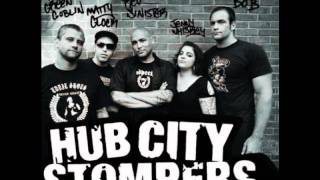 Watch Hub City Stompers Mass Appeal video