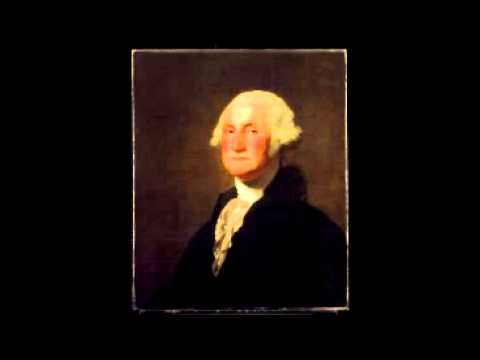 Biografía 37: George Washington - YouTube