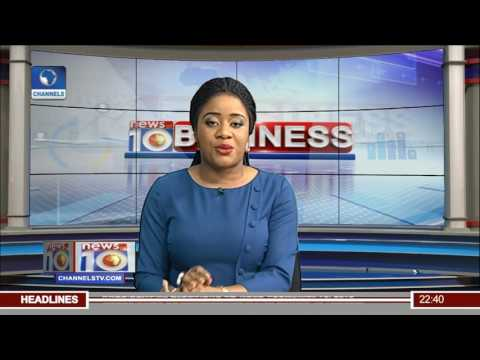 News@10: Ambode Accusses FG Of Stalling Plans To Rehabilitate State 09/03/17 Pt 3