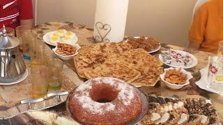 لقطات من صباحية عيد الأضحى 2021♥️♥️♥️