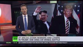 Guam Fears  US N Korea nuclear tensions make Americans buy bunkers