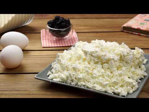 Творожная запеканка в духовке — простой и проверенный рецепт