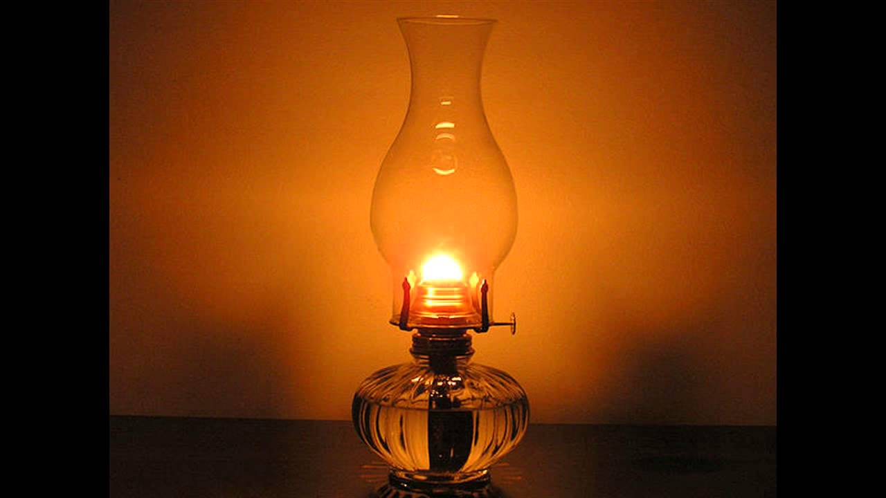 OIL LAMPS! Check Out 40 Antique and Modern Oil Lamp Designs - YouTube
