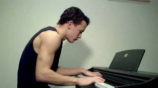 Usher ft. T.I - Guilty - Piano Cover