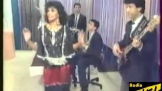 Cheba Zahouania - Rijal Allah