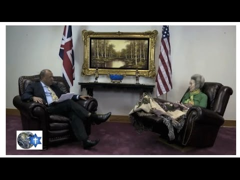 Lord Boateng Interview with Rev Hicks - Part 1