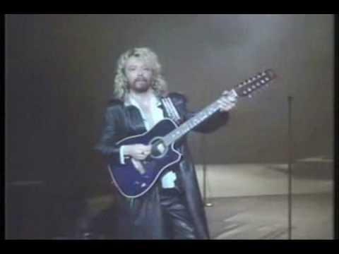 Eurythmics Thorn In My Side  Sydney, Australia 1987 Revenge Tour