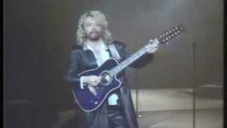Eurythmics Thorn In My Side Live Sydney, Australia 1987 (Revenge Tour)
